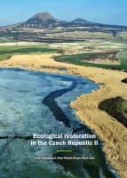 Ecological restoration in the Czech Republic II