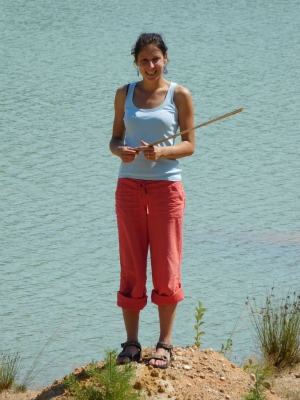 Kamila Vítovcová
